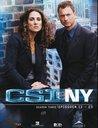CSI: NY - Season 3.2 (3 DVDs) Poster