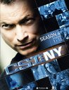 CSI: NY - Season 4.1 (3 DVDs) Poster