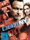 CSI: NY - Season 4.2 (3 DVDs) Poster