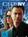 CSI: NY - Season 4 (6 DVDs) Poster