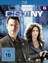 CSI: NY - Season 6 (4 Discs) Poster