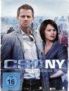 CSI: NY - Season 7.2 (3 Discs) Poster