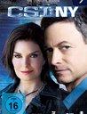 CSI: NY - Season 7 (6 Discs) Poster