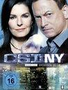 CSI: NY - Season 8.2 (3 Discs) Poster