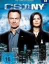 CSI: NY - Season 8 (6 Discs) Poster