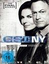 CSI: NY - Season 9.1: The Final Season (3 Discs) Poster