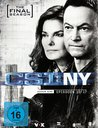 CSI: NY - Season 9.2: The Final Season (3 Discs) Poster