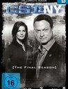 CSI: NY - Season 9: The Final Season (6 Discs) Poster