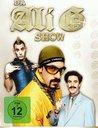 Da Ali G Show - 1.+2. Staffel Poster