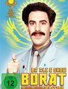 Da Ali G Show - Borat Editon Poster