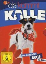 Da kommt Kalle - Collector's Edition (16 Discs) Poster
