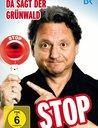 Da sagt der Grünwald Stop! Poster