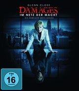 Damages - Im Netz der Macht, Die komplette erste Season (4 Discs) Poster
