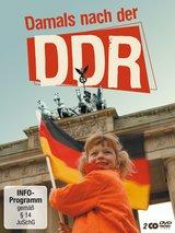 Damals nach der DDR (2 Discs) Poster
