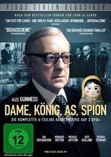 Dame König As Spion Poster