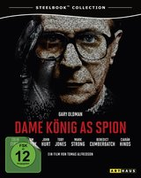 Dame König As Spion (Steelbook Collection) Poster