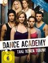 Dance Academy, Staffel 1 - Tanz Deinen Traum! (5 Discs) Poster