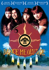 Dance Me Outside Poster