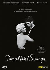 Dance with a Stranger Poster