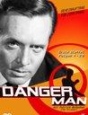 Danger Man - Erste Staffel, Folgen 01-20 (4 DVDs) Poster