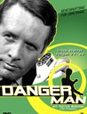 Danger Man - Erste Staffel, Folgen 21-39 (4 DVDs) Poster