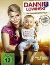 Danni Lowinski - Die komplette Staffel 5 (3 Discs) Poster