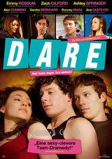 Dare - Hab' keine Angst, tu's einfach! (OmU) Poster