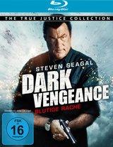 Dark Vengeance - Blutige Rache Poster