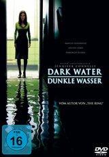 Dark Water - Dunkle Wasser Poster