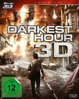 Darkest Hour (Blu-ray 3D, + Blu-ray 2D) Poster