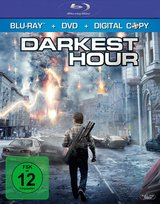 Darkest Hour (+ DVD, inkl. Digital Copy) Poster