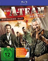 Das A-Team - Der Film (Extended Cut, + Digital Copy) Poster