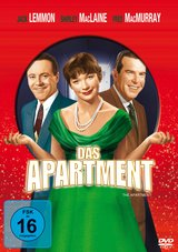 Das Apartment Poster