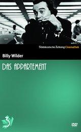 Das Appartement Poster