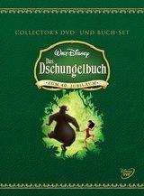 Das Dschungelbuch (Collector's DVD- und Buch-Set) Poster