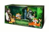 Das Dschungelbuch (Diamond Edition, Buchstützen Edition) Poster