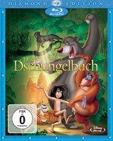 Das Dschungelbuch (Diamond Edition) Poster
