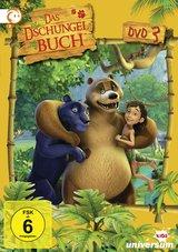 Das Dschungelbuch, DVD 03 Poster