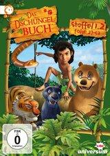 Das Dschungelbuch - Staffel 1.2 (Folge 27-52) (5 Discs) Poster