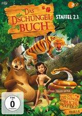 Das Dschungelbuch - Staffel 2.1 Poster