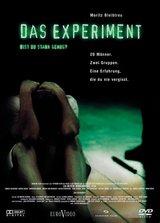 Das Experiment (Steelbook) Poster