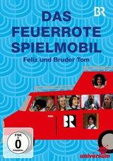 Das feuerrote Spielmobil - Felix und Bruder Tom (3 DVDs) Poster