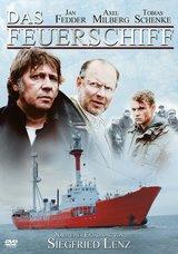 Das Feuerschiff Poster