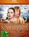 Das Geheimnis der Sahara - Die Original TV-Langfassung in 8 Episoden (2 Discs) Poster
