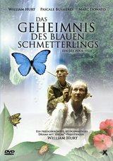 Das Geheimnis des blauen Schmetterlings Poster