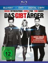 Das gibt Ärger (+ DVD, inkl. Digital Copy) Poster