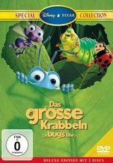 Das große Krabbeln (Deluxe Edition) Poster