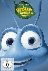 Das große Krabbeln (Limited Edition, Steelbook) Poster