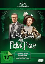 Das Haus am Eaton Place - Komplettbox (Extended Version, 21 Discs) Poster