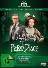 Das Haus am Eaton Place - Komplettbox (Extended Version, 21 Discs) Poster